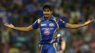 Jasprit bumrah lockdown make me realize how much i like my game 4136977