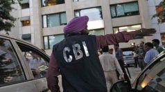 1000 करोड़ रुपए का पोंजी घोटाला: CBI ने पूर्व मंत्री के आवास समेत 8 जगहों पर मारा छापा