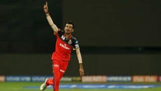 Ipl 2020 it is very challenging to train in bio safe bubble says rcb bowler yuzvendra chahal 4139143