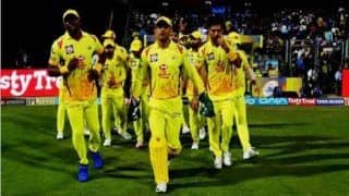 'CSK Have Good Chance to Win Title': Brett Lee Backs MS Dhoni & Co. to Emerge Winners in UAE