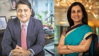 ICICI-Videocon Case: Chanda Kochhar's Husband Deepak Kochhar Arrested by ED Over Money Laundering Allegations