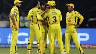 IPL 2020 CSK Schedule: Chennai Super Kings all Matches Dates, Venues And India Timings