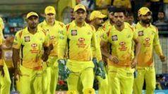 IPL 2020, MI vs CSK:  चेन्नई ने चुनी गेंदबाजी, एक साल बाद मैदान पर लौटे धोनी