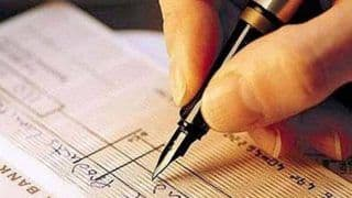 Cheque Clearance, LPG Price, GST Filing: Few Rules to Change From September 1 | Full List Here