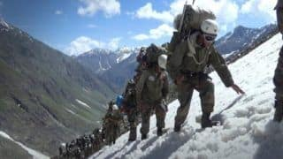 Chinese Aggression in Ladakh: Can They Sustain Against India?