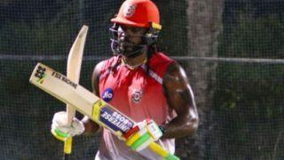 IPL 2020 : 16 रन बनाते ही डेविड वॉर्नर के एलीट क्लब में शामिल हो जाएंगे क्रिस गेल