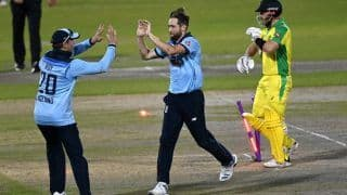 2nd ODI Report: Archer, Woakes Star as England Beat Australia to Level Series in Manchester