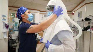 India Covid-19 Updates: देश में कोरोना संक्रमितों का आंकड़ा 59 लाख के पार, 93 हजार से ज्यादा की जा चुकी है जान...