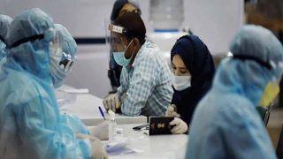Maharashtra: New COVID-19 Variant Found in Vidarbha, Nagpur; BMC Says 'Highly Infectious, Less Lethal'