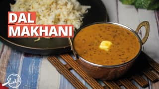 Watch: Here's The Easiest Dal-Makhani Recipe, Try This to Cook For That Perfect 'Dhaabe Vali Dal'