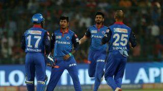 IPL 2020: CSK के बाद दिल्ली कैपिटल्स को लगा झटका; कोरोना पॉजिटिव हुआ ये सदस्य
