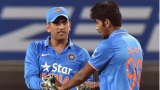 You could have won us the series ms dhoni told a nervous jasprit bumrah on debut match 4137309