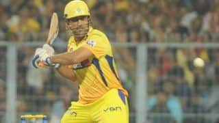 Ipl 2020 we might see the ms dhoni that we saw before he was captain says irfan pathan 4144301