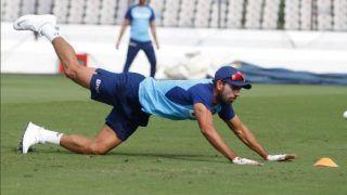 IPL 2020 : पेसर दीपक चाहर को BCCI ने दी मंजूरी, प्रैक्टिस के लिए मैदान पर लौटे