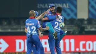 Highlights dc vs kxip five turning point of 2nd indian premier league match 4147345