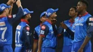 Ipl 2020 news today if delhi capitals dont qualify for playoffs i have failed as a chairman says parth jindal 4146331