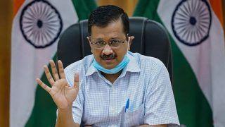 Delhi CM Arvind Kejriwal Urges People Not To Burst Crackers On Diwali