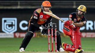 IPL 2020: Learnt a Lot From Virat Kohli, Says RCB Opener Devdutt Padikkal