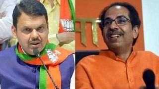 महाराष्ट्र सरकार कोरोना वायरस से लड़ने के बजाय कंगना रनौत से लड़ाई में ज्यादा व्यस्त है: फडणवीस