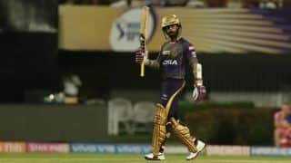 IPL 2020, KKR vs SRH 2020: Dinesh Karthik Reacts on KKR's Victory Over SRH, Says Want to Make Shubman Gill's Cricket Journey Easy