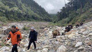 'Truly Inspiring': Arunachal CM Treks 24 km In 11 Hours to Meet Residents of Remote Village | Watch