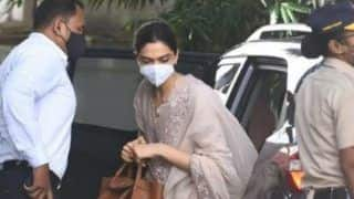 Deepika Padukone Asked To Not Play 'Emotional Card' After She Breaks Down Three Times During NCB Interrogation