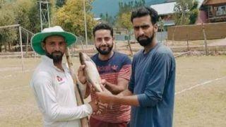 इस क्रिकेट टूर्नामेंट में 'मैन ऑफ द मैच' विजेता को क्यों दी गई 2.5 किलो की मछली, जानिए वजह
