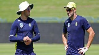 Faf Du Plessis Opens up on AB De Villiers' International Retirement: 'Friend in me Trumped The Captain in me'