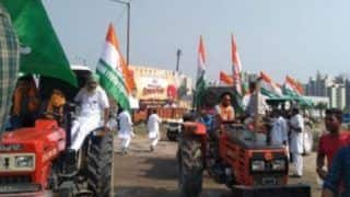 Centre Announces MSP Hike Amid Row Over Farm Bills, Opposition to Take Protests to Streets | Roundup