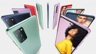 Samsung Galaxy S20 FE Price: Samsung का 'सस्ता' प्रीमियम फोन Galaxy S20 Fan Edition लॉन्च, जानें डीटेल