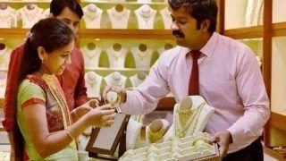 Aaj ka Gold Price 9 November 2020: तेजी से बढ़ रहे हैं सोने के भाव, छोटी दिवाली-धनतेरस में खरीदारी से पहले इन बातों का रखें ध्यान