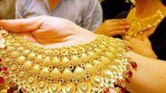 Gold Price Today 28 September 2020: 6000 रुपये तक सस्ता हुआ सोना!, फेस्टिव सीजन में और नीचे जा सकते हैं दाम, जानें आज का भाव