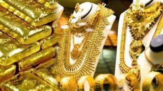 Gold Price Today 30 September 2020: Price of Yellow Metal Falls by Rs 26, Silver Declines by Rs 201