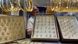 Gold Price Today 14 September 2020: 4500 रुपये तक गिर चुका है सोने के दाम, क्या आपने भी मौके का उठाया फायाद?