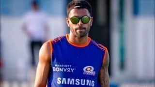 IPL 2020: All Expecting Hardik Pandya to Bowl, Says Mumbai Indians Director of Cricket Operations Zaheer Khan