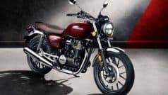 Honda H'Ness CB350 Price in india: रॉयल एनफील्ड की टक्कर में होंडा लाया H'Ness CB 350 बाइक, जानें कीमत और खूबियां