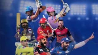 IPL 2020 UAE Schedule: IPL Fixtures to be Released on Sunday, All Eight Team Await