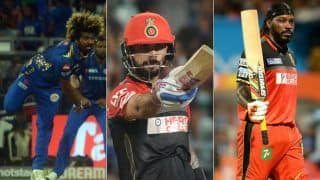 IPL 2020: From Kohli's Surreal Season to Gayle's Record-Breaking Knock, 16 All-Time Records You Should Know