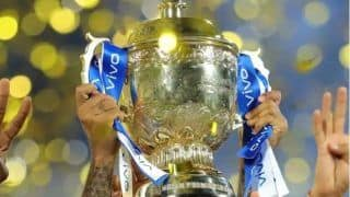 IPL 2020 Media Advisory: No Stadium Access For Media, Only Post-match Press Meet Mandatory