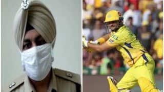 Suresh Raina Family Case: SIT Reacts on CSK Star's Concern, Says 'Conducting Raids at Various Locations'