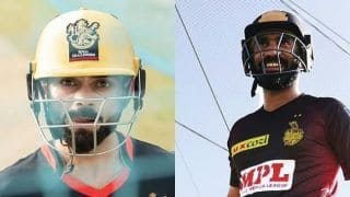 IPL 2020 Schedule: Royal Challengers Bangalore vs Kolkata Knight Riders in Tournament Opener?