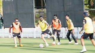 IPL 2020: RCB Invite Barcelona's Lionel Messi to Play Football With Virat Kohli | POST
