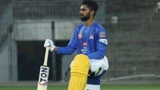 IPL 2020: CSK Batsman Ruturaj Gaikwad Tests COVID Positive Again, to Remain in Quarantine
