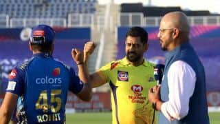 MI vs CSK Dream11 IPL: Players Get Fat-Shamed During Tournament Opener in Abu Dhabi | POSTS