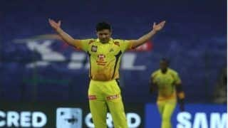 MI vs CSK Dream11 IPL: Piyush Chawla Edges Past Harbhajan Singh to Become Third-Highest Wicket-Taker During Opener