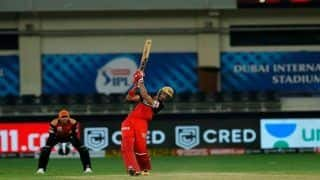 SRH v RCB Dream11 IPL: Devdutt Padikkal Slams Maiden IPL Fifty, Twitterverse Compare Him With Yuvraj Singh | POSTS