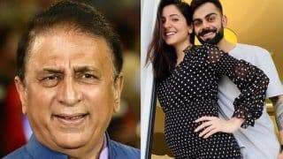 Irfan Pathan REACTS as Anushka Label's Gavaskar's Comments as 'Distasteful'