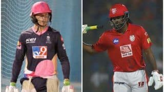 RR vs KXIP Dream11 IPL 2020 Prediction: Why You Should Pick Jos Buttler, Chris Gayle in Your Fantasy Team?