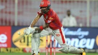 IPL 2020 Points Table Latest Update After RR vs KXIP, Match 9: Capitals on Top, KL Rahul Edges Faf Du Plessis For Orange Cap, Kagiso Rabada Retains Purple Cap