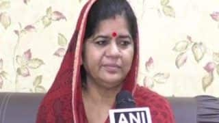 Dismiss Kamal Nath From Congress For His 'Item' Jibe, BJP Leader Imarti Devi to Sonia Gandhi